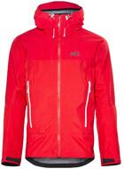 Millet Jungfrau GTX Jacket Men rouge/silver